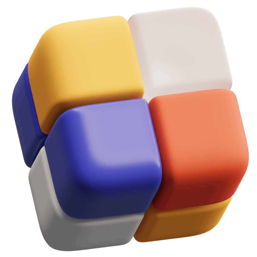 cube b
